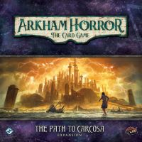 Cycle 2: The Path to Carcosa