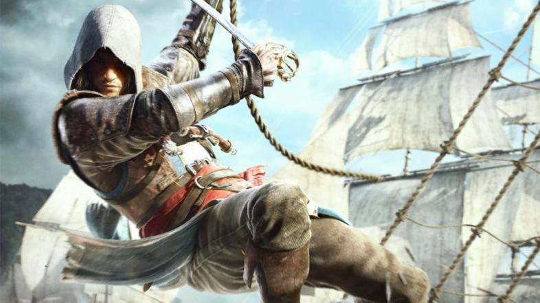 Ranked The 10 Best Ubisoft Video Games  Gamers Decide
