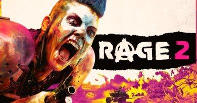 rage 2 torrent