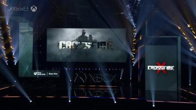 crossfire x pc torrent