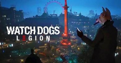 watch dogs legion pc torrent