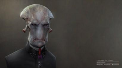 Oddworld: Soulstorm PC Torrent