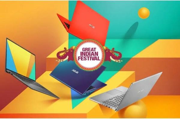 Best Budget Laptops in amazon great indian festival Sale