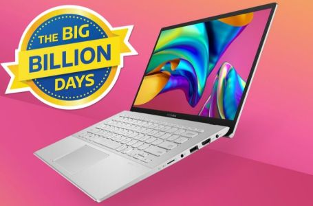 Budget Laptop In Flipkart Big Billion Sale