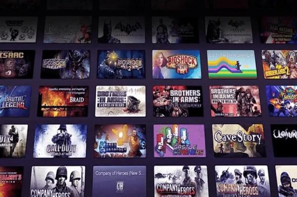 Best Steam Games Under 500 INR (10$)