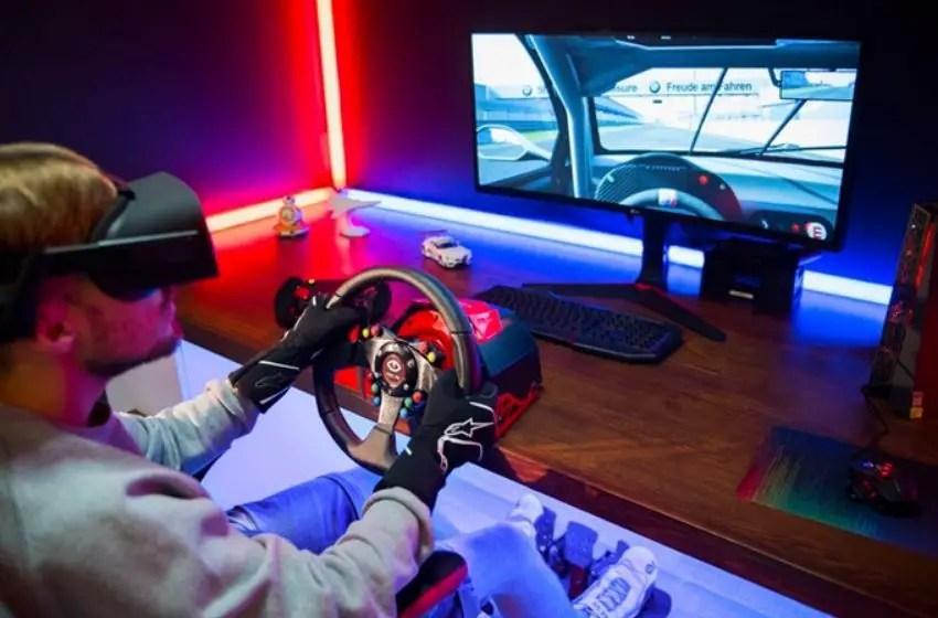 10 Best Incredible Vr Racing Games 2020