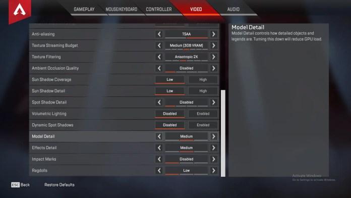 apex legends graphics settings