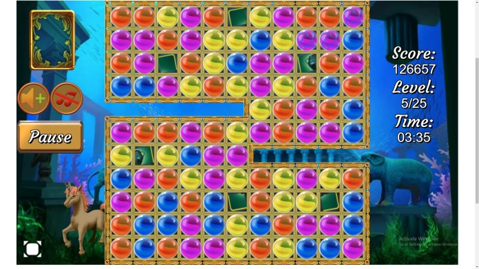 Time Pass Games