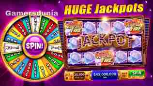House Of Fun Free Spins