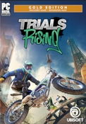 Trials® Rising Gold Edition   PC Uplay Game Key   GamersGate