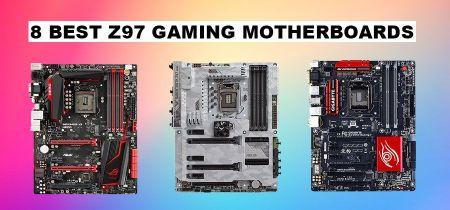 8 Best Z97 Gaming Motherboards in 2021