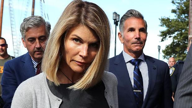 Lori Loughlin y Mossimo Giannulli acuerdan declararse culpables ...