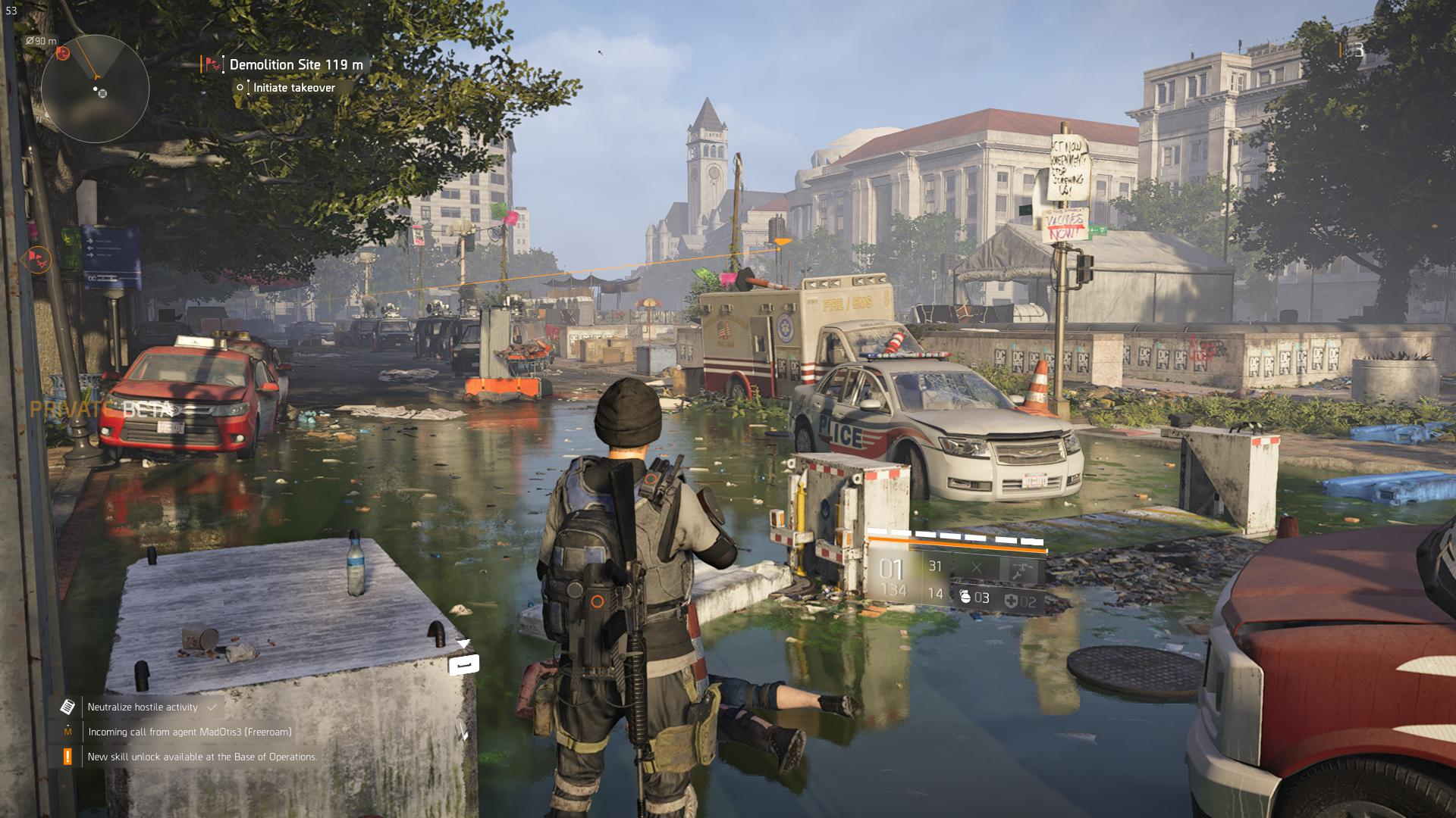 Tom Clancy S The Division 2 Torrent Download