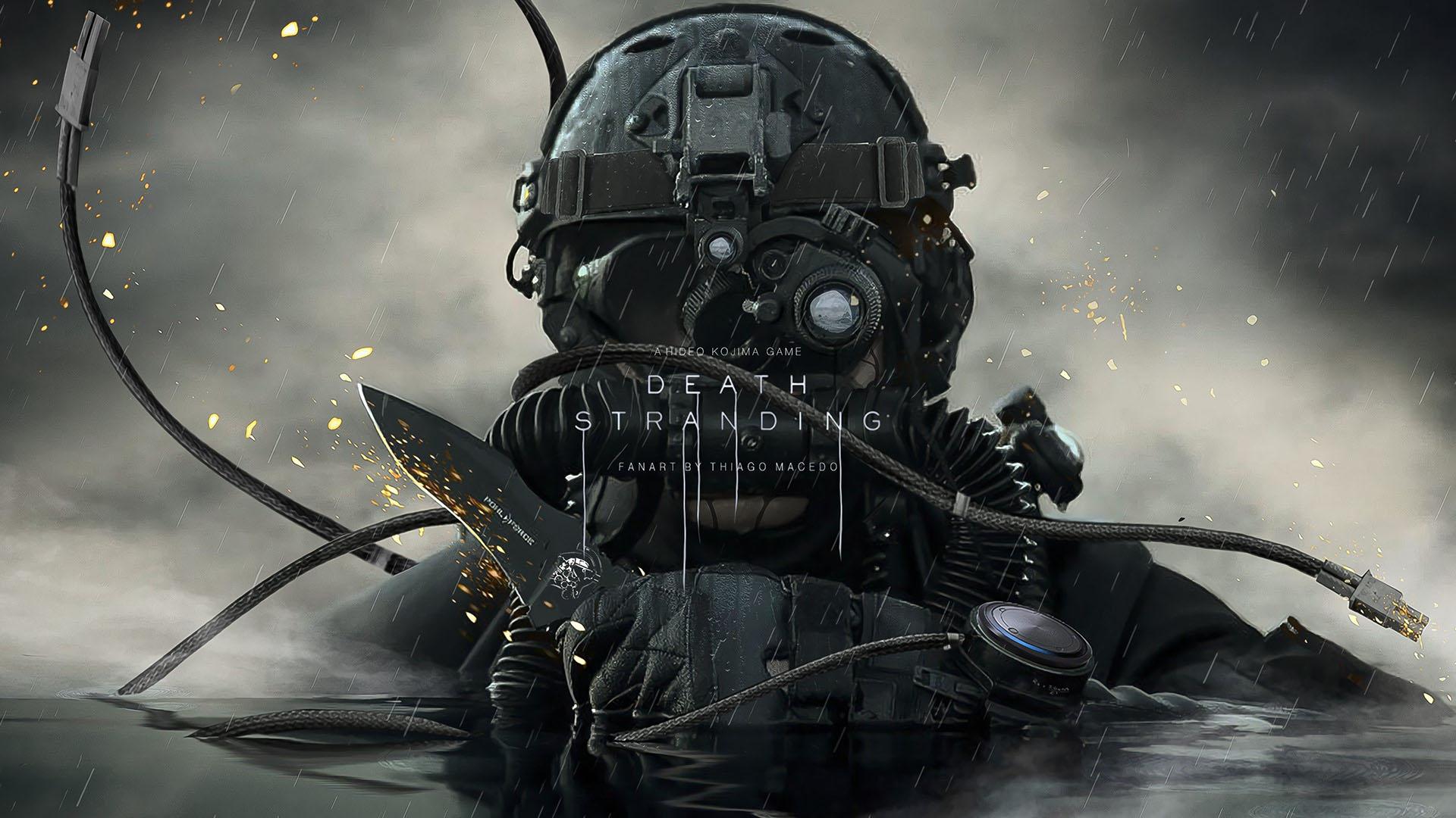 Death Stranding Slider-Img - Gamersmaze.com