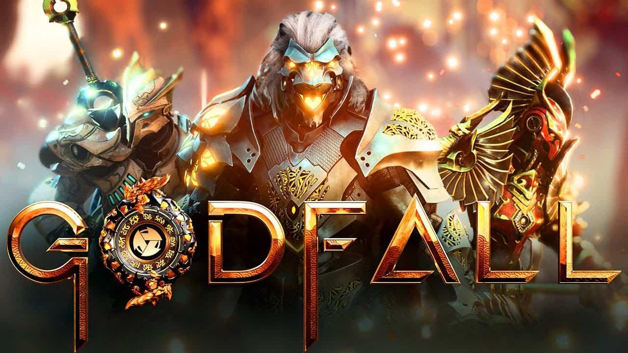 Godfall - Gamersmaze.com