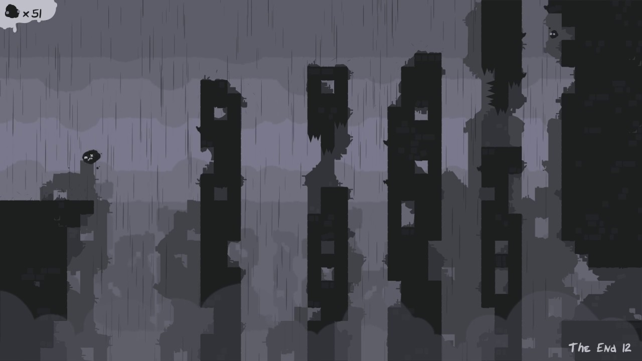 The End is Nigh - Gamersmaze.com