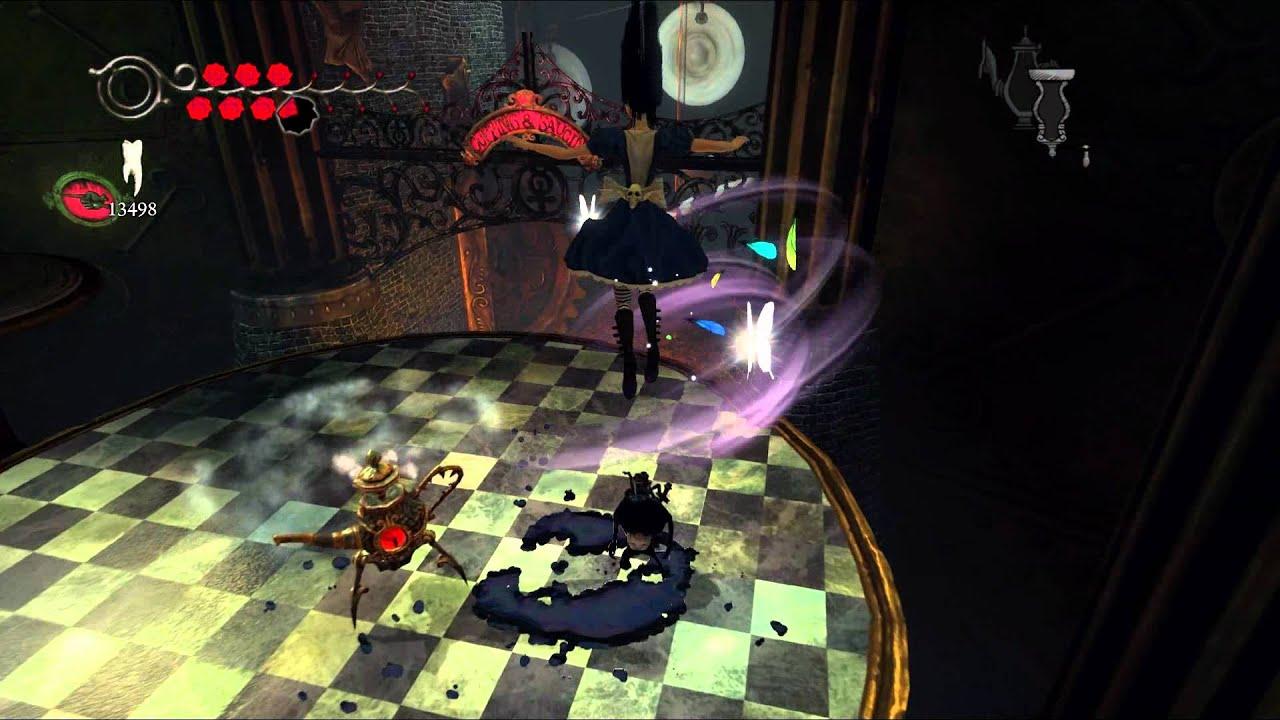 Alice: Madness Returns - Gamersmaze.com