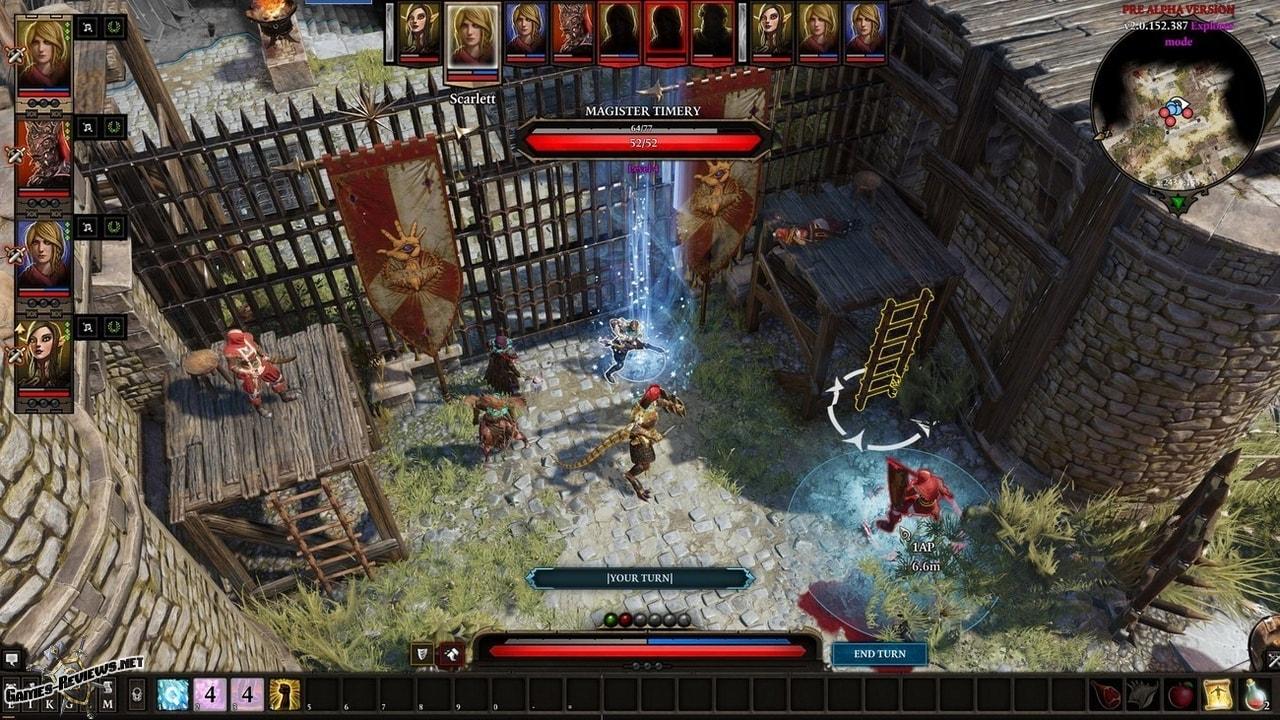 Divinity Original Sin - Gamersmaze.com