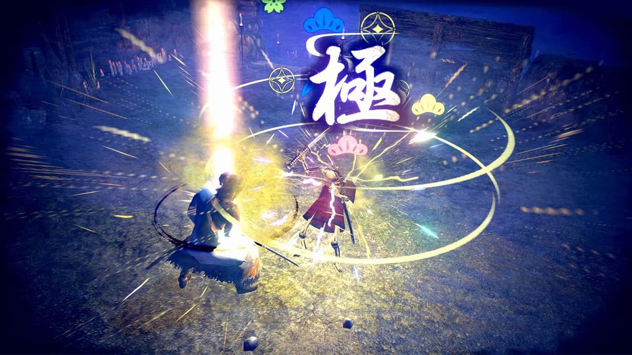 KATANA KAMI: A Way of the Samurai Story - Gamersmaze.com
