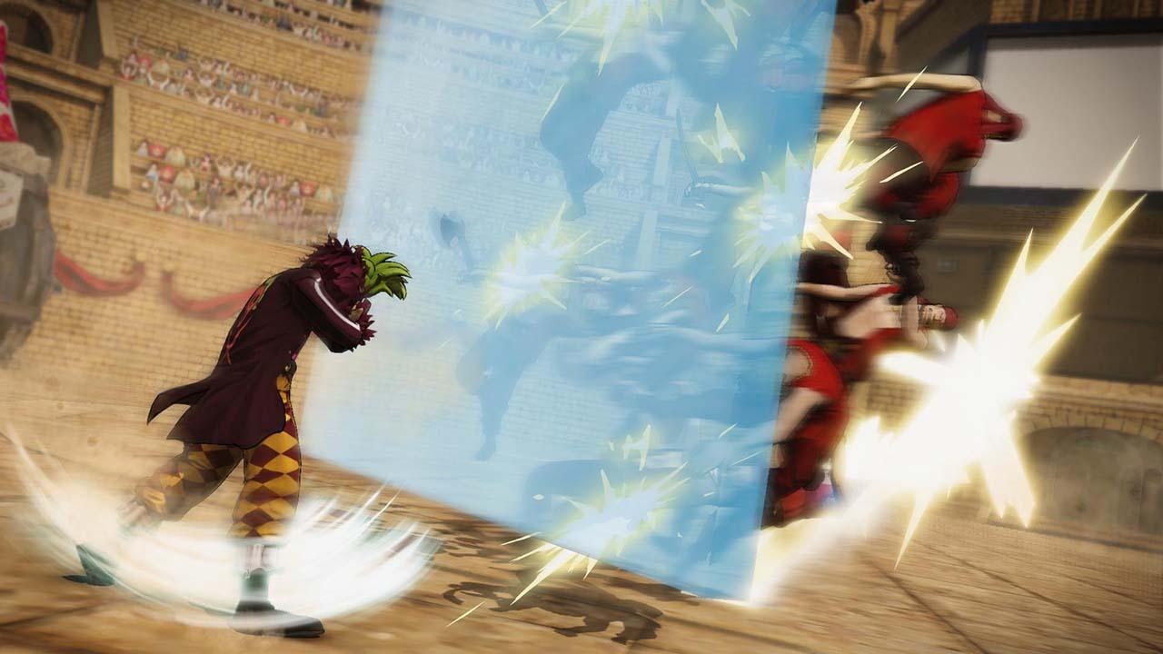One Piece: Pirate Warriors 4 - Gamersmaze.com