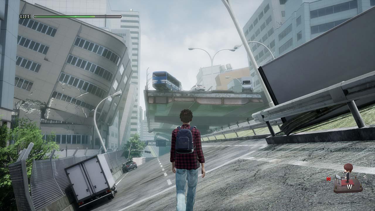 Disaster Report 4: Summer Memories - Gamersmaze.com