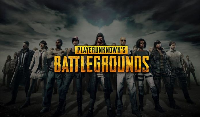 "Playerunknow's Battlegrounds"" PUBG """
