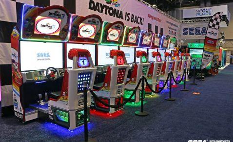 Sensen Senki Arcade