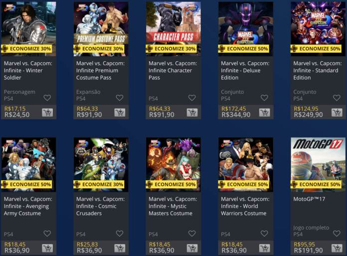 PlayStation Store Plus