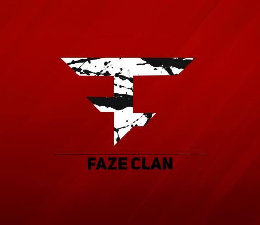 FazeClan logo gamersnews