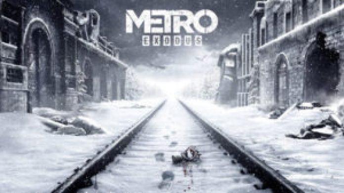 Metro Exodus.