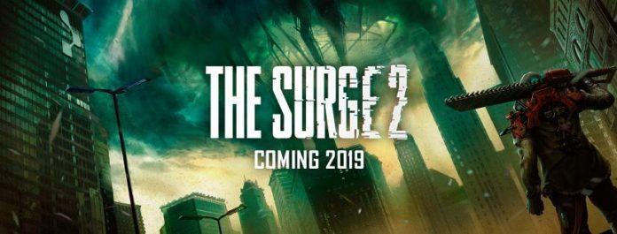 The Surge 2.