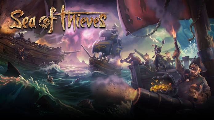 Sea of Thieves.