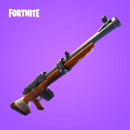 Rifle de Caça