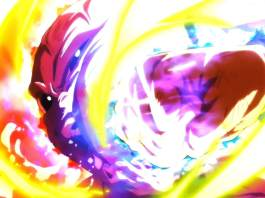 Dragon Ball Super continuação