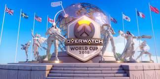 Copa Mundial de Overwatch
