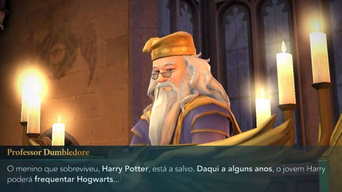 Harry Potter: Mistérios de Hogwarts