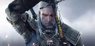 Série The Witcher