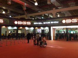 BGS - Brasil Game Show