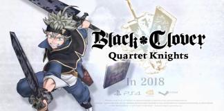 Quartet Knights