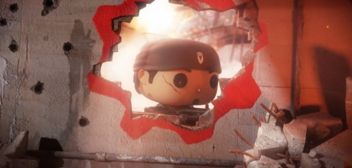 Gears of War Pop.