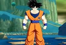 Goku e Vegeta, Dragon Ball FighterZ, DLC