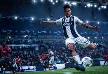 FIFA 19, Modo Carreira, FIFA