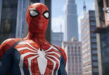 Spider Man, Marvel's Spider Man, Sony, PS4, Vingadores