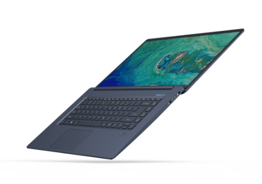 Acer Swift 5 Créditos: TOUCH IT
