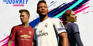 FIFA 19, FIFA 19 Alex Hunter, FIFA 19 Neymar Jr. Alex Hunter, Neymar Jr, Cristiano Ronaldo