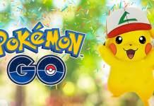 Pokémon GO, Pokémon GO Controle Parental, Pokémon GO Android, Pokémon GO iOS