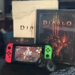 Diablo III: Eternal Collection, Switch, Nintendo, Blizzard