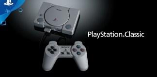 PlayStation, PlayStation Classic, Sony