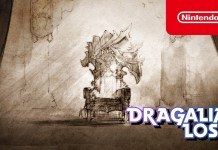 Dragalia Lost, Dragalia, Nintendo, iOS, Android