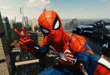 Spider-Man, New Game+, Game+, Spider,